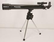 Телескоп для начинающих Celestron Power Seeker 50TT Az