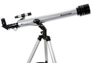 Телескоп для начинающих Celestron Power Seeker 50 Az