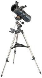 Телескоп  Celestron Astromaster 114 EQ рефлектор