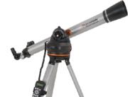 Автоматизированный телескоп рефрактор Celestron LCM 70