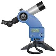 Автоматизированный телескоп Bresser Junior 603 GO-TO