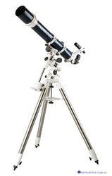 Телескоп рефрактор Celestron Omni XLT 102